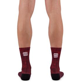 Sportful Escape Socks, red rumba